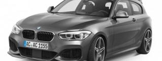 AC Schnitzer BMW ACS1 Is the Fastest Diesel at Hockenheim