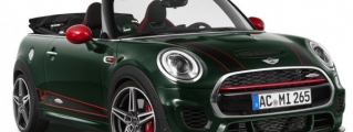 AC Schnitzer Does the New MINI