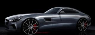 Mercedes AMG GT Design Explained by Gorden Wagener