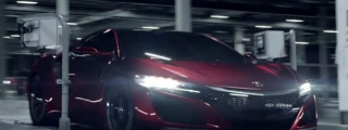 Each Acura NSX Comes with a Film Chronicling its Birth