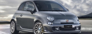 Abarth 500 Track Experience Package Introduced