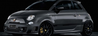 Abarth 595 Trofeo Edition Hits the UK Market