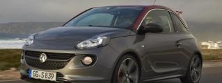 Opel Adam Grand Slam: Prices and Specs