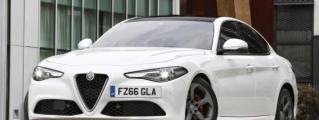 Alfa Romeo Giulia UK Pricing Confirmed