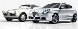 Alfa Romeo Giulietta Turns 60, Celebrates with Special Offers