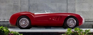 Ant-Kahn Evanta Barchetta: First Details Revealed