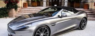 Gallery: Aston Martin Art of Living - Italy Unpacked
