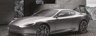 Official: Aston Martin DB9 GT Bond Edition