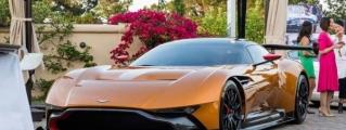 Gallery: Aston Martin at Pebble Beach 2015