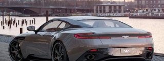 Aston Martin DB11 by Wheelsandmore