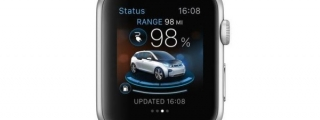 BMW and Porsche Launch Apple Watch Apps