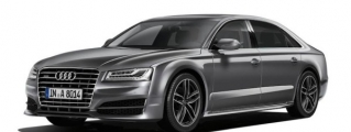 Audi A8 Edition 21 Announced for UK