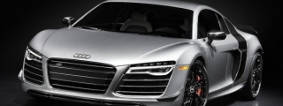 Official: Audi R8 Competition