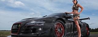 Gallery: Audi R8 RECON MC8