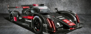 Audi R18 LMP1 Now Even Faster Thanks to e-tron Quattro