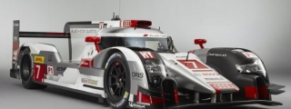 2015 Audi R18 e-tron quattro Revealed