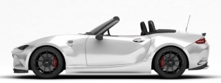 BBR Mazda MX-5 2016 Announced