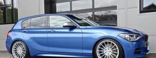 BMW M135i xDrive by DS Automobile