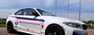 BMW M2 Enters the 2016 One Lap of America