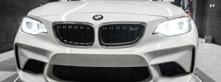 BMW M2 Gains 410 PS Through Software Mod