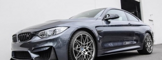 Spotlight: BMW M4 Competition Package