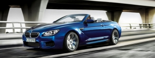 """40 Years of BMW """"M"""" History"""