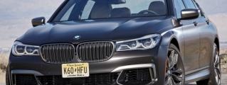 Official: BMW M760Li xDrive