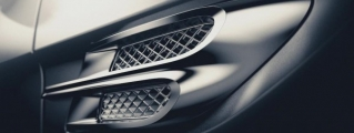 Bentley Bentayga SUV Officially Teased