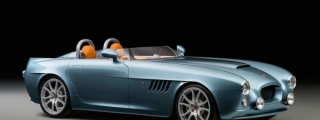 Bristol Bullet Set for Salon Prive Debut