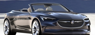 Buick Envision Concept First Pictures Leaked