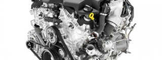 2016 Cadillac CT6 to Get 400-hp Twin-Turbo V6