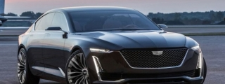 Official: Cadillac Escala Concept