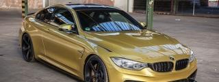 "Carbonfiber Dynamics BMW M4 ""3DDesign"""