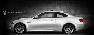 Carlex Design BMW M3