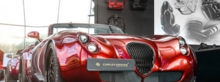 Wiesmann MF4 by Carlex Design