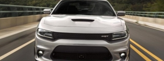 Dodge Charger Hellcat Returns in New Gallery