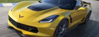 2015 Corvette Z06 Performance Numbers Boggle the Mind