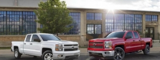 2015 Chevrolet Silverado Rally Edition Announced