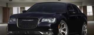 Official: Chrysler 300S and 200S Alloy Editions