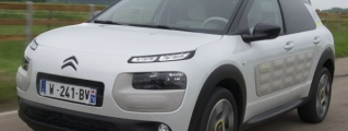 Citroen Advanced Comfort Program Detailed