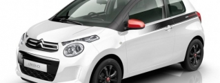Citroen C1 Furio Special Edition Launches in UK