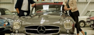 Gallery: The Classic Car Show Preview