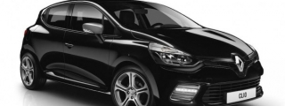 Official: Renault Clio GT Line Look Pack