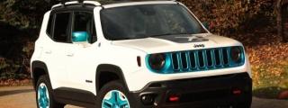 SEMA Preview: Custom Jeep Concepts