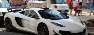 DMC McLaren 12C Velocita Spotted in Cannes
