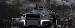 Dartz Prombron Black Shark Unveiled with Anti-Paparazzi Device!