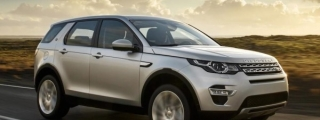 Land Rover Discovery Sport Gets the Ingenium Engine
