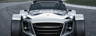 Official: Donkervoort D8 GTO-RS