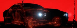 Dodge Challenger Demon Teased and Possibly Leaked