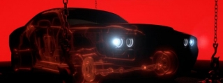 Dodge Challenger SRT Demon Set for Exclusive Reveal